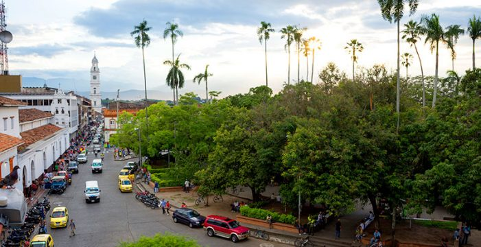 Cartago contará con Punto de Información Turística