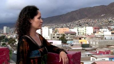 Realizadora colombiana registra la discriminación de mujeres inmigrantes