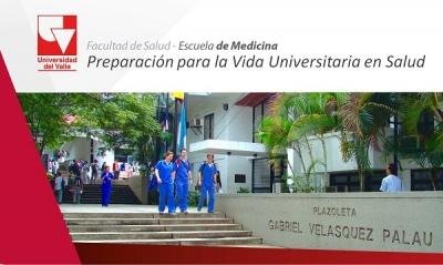 Univalle ofrece curso Preparación para la Vida Universitaria en Salud