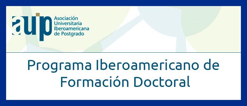 programa iberoamericano