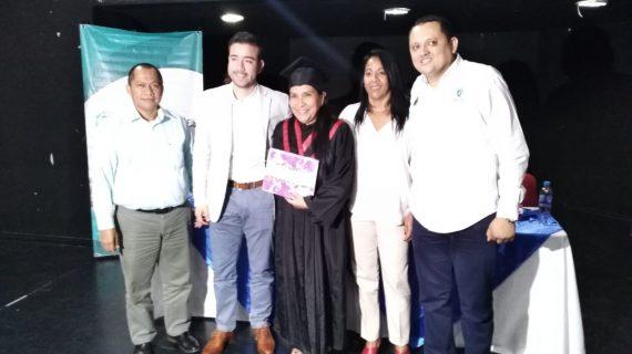 60 mujeres vallecaucanas se graduaron en dirigencia deportiva