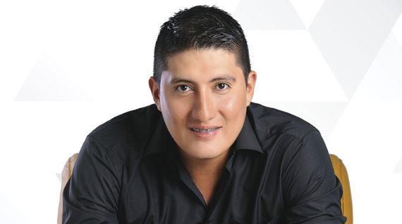 Este jueves Diego Ruales le canta al sentimiento popular