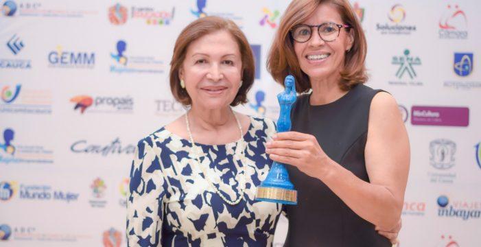 """Empresa vallecaucana se llevó el Premio """"Leonor Melo Velasco"""" 2018"""