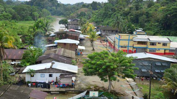 Gobernación del Valle brindó atención integral en Puerto Merizalde