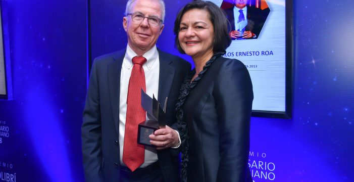 La empresa vallecaucana Suprapak ganó el Premio Ave Fénix 2018