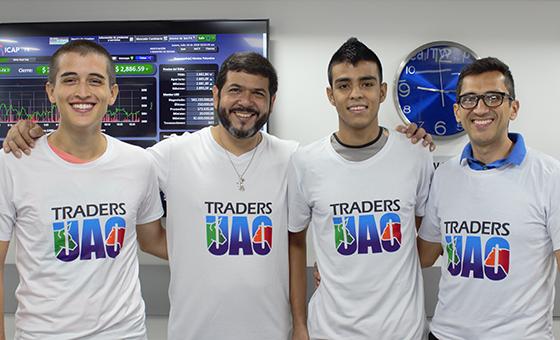 Traders-UAO