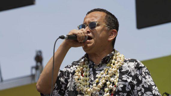 La música del pacifico es como el jazz de este siglo: Yuri Buenaventura