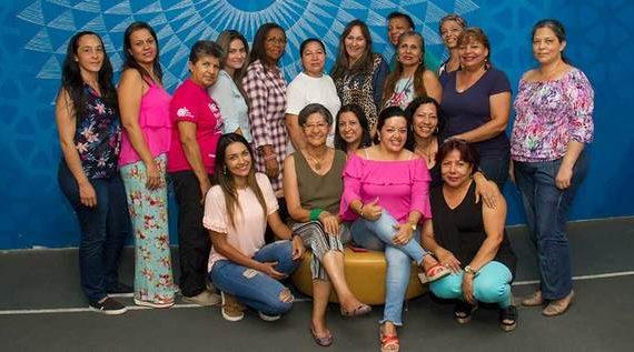 19 mujeres emprendedoras de Cali serán beneficiarias de la alfabetización digital
