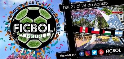Festival Internacional de Cine Futbolero de Cali