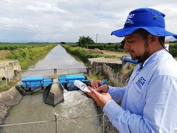Distrito de riego RUT cumple 60 años sirviendo al Valle