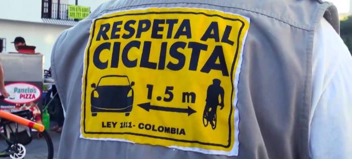 foro Ncional bicicleta