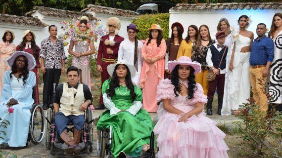 Buga será escenario este viernes de la Pasarela Inclusión 2018