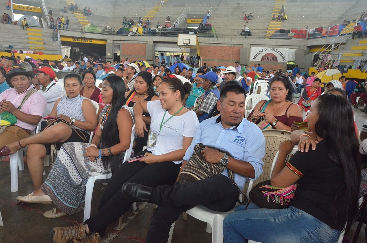 inversiones comunidades indigenas