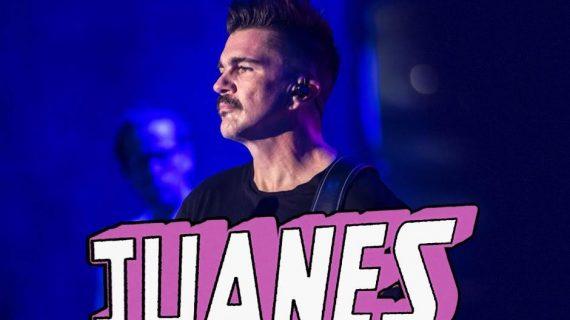 Juanes cerró su gira por España en el Starlite Festival