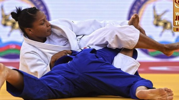 Colombia estará en Abierto Panamericano de Judo en Santo Domingo
