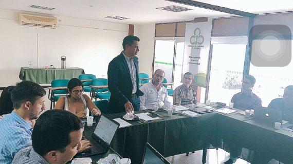 Red Regional de Emprendimiento presentó página web para emprendedores del Valle