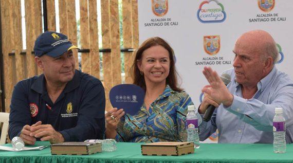 Listo plan de contingencia de Festival Petronio Álvarez