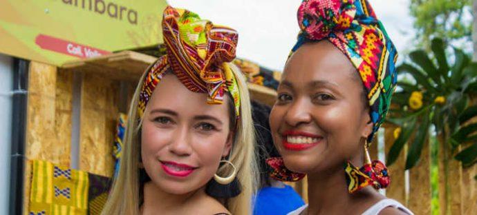 El Turbante Afro Herencia Y Cuestion De Alma Raza Y Cabello