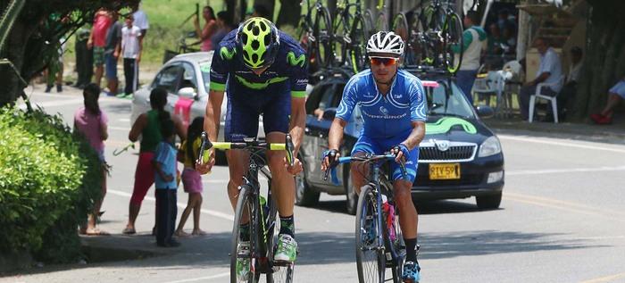 186 ciclistas del Clásico RCN rodarán en dos etapas por Cali