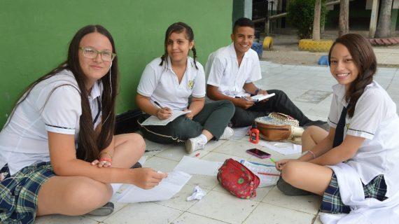 Abiertas inscripciones para alumnos nuevos en el Valle
