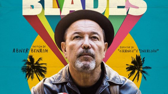 Yo no me llamo Rubén Blades, el 13 de septiembre en salas de cine
