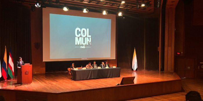 Empezó Colmun Cali 2018 en la Javeriana