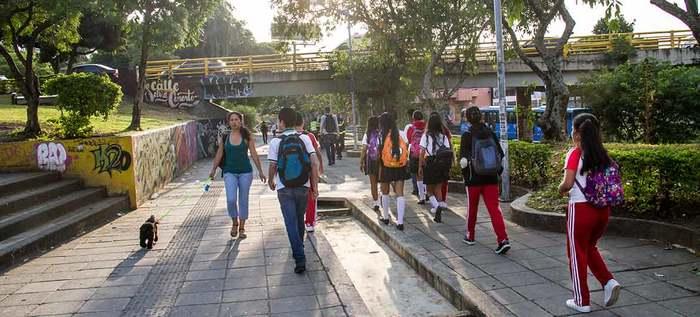 Con protección de entornos escolares inició la estrategia de seguridad RADAR