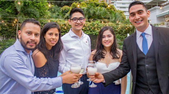 """""""Conexión U"""" celebra diez años brindando becas a estudiantes de Icesi"""