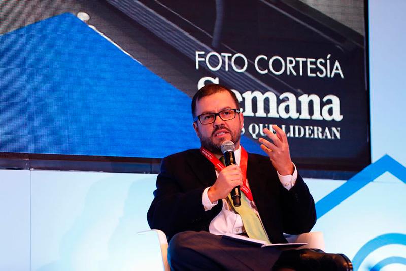 Director encargado Proesa