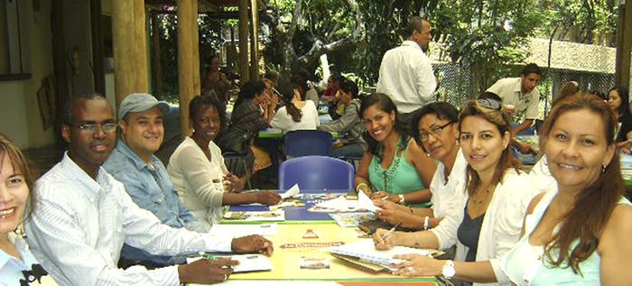 Esta semana habrá encuentro de la Red de Proyectos Ambientales Escolares