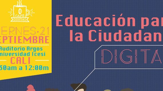 La Alcaldía invita a hablar del futuro de la educación en la era digital