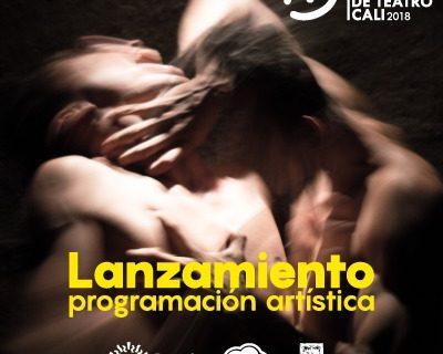 279 artistas estarán el Festival Internacional de Teatro de Cali