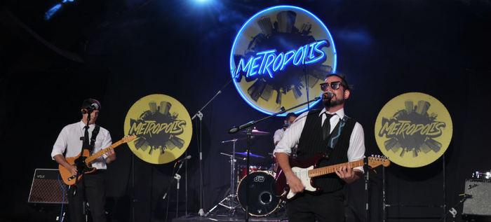Este domingo, gran final del concurso musical Metrópolis, compartiendo territorios 2018