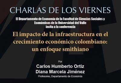 Impacto de la infraestructura