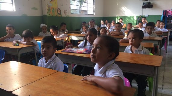 Instituciones educativas del Valle presentan proyectos en educación inicial