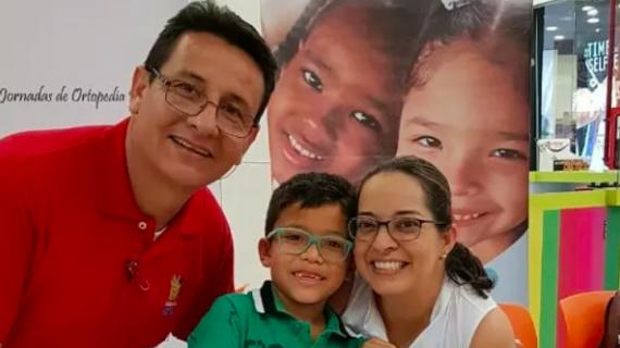 Se realiza con éxito jornada de salud para niñez vulnerable de Cali y Yumbo