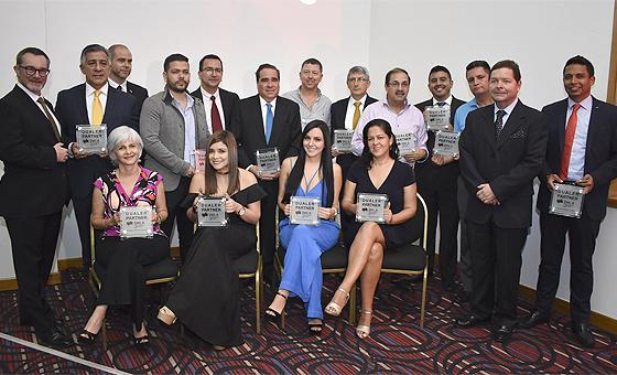 La UAO premió a empresas vallecaucanas que contribuyen a la formación Dual