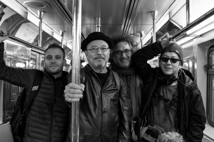 La dimensión humana de Rubén Blades en 90 minutos