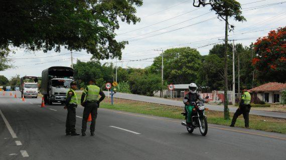 Semana de prevención vial en el Valle del Cauca