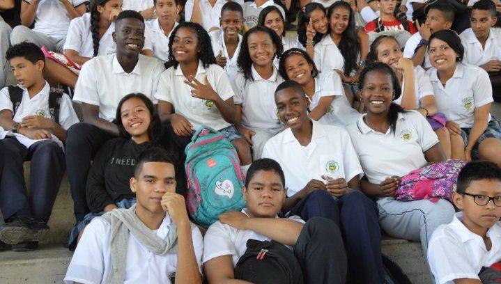 """Con """"Caravanas por la Educación"""" se promociona Modelo Educativo Flexible para adultos y jóvenes"""