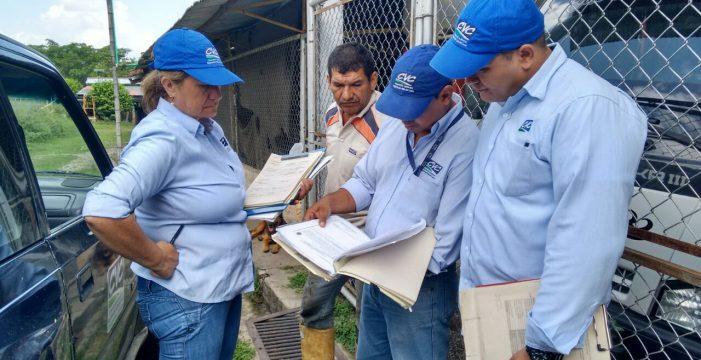 Valle del Cauca con buena nota en gestión ambiental
