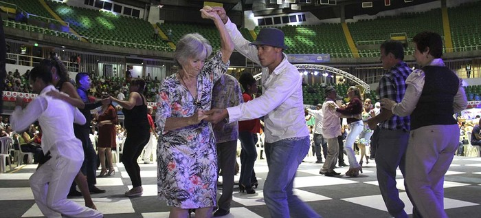 El Festival Mundial de Salsa de Cali 2018 arranca con su cargamento de novedades
