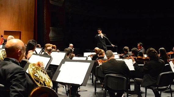 Gran homenaje de la Orquesta Filarmónica de Cali al maestro Claude Debussy