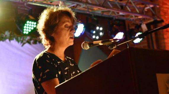 Se inauguró el Festival Internacional de Poesía de Cali