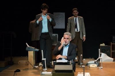 teatro Brasilero