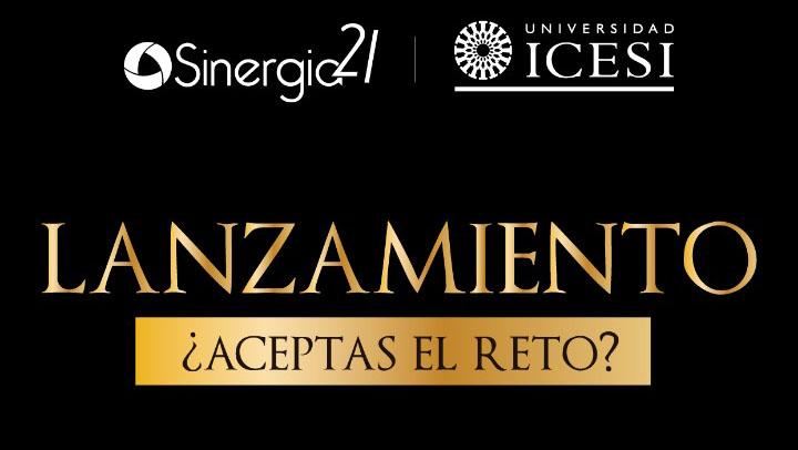 Hoy se lanza Sinergia 21 en Icesi