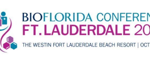 Decana de Icesi invitada como conferencista de la Bioflorida Annual Conference en Miami