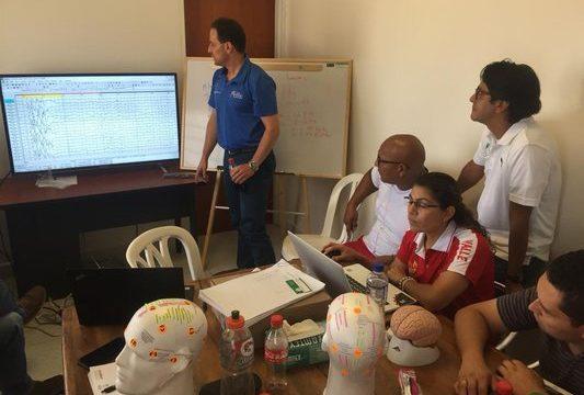 Deportistas del Valle del Cauca cuentan con un innovador laboratorio de psicología deportiva