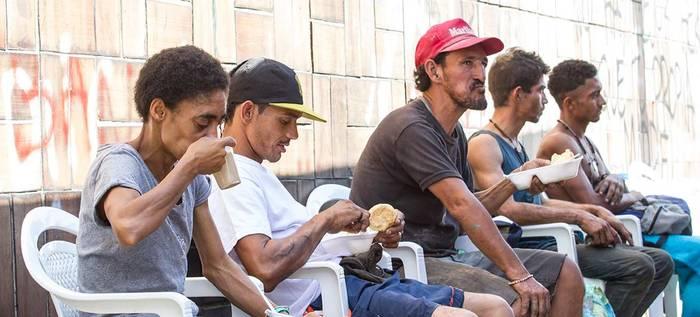 El positivo impacto del bus de habitante de calle en los barrios de Cali