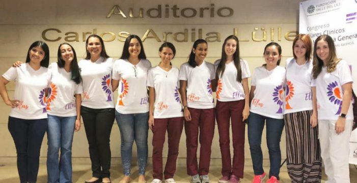 Ellas, el grupo que empodera a las mujeres en Icesi